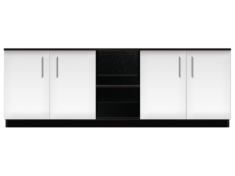 aquarium unterschrank classic r 200x50 rechteck bei meduza6. Black Bedroom Furniture Sets. Home Design Ideas